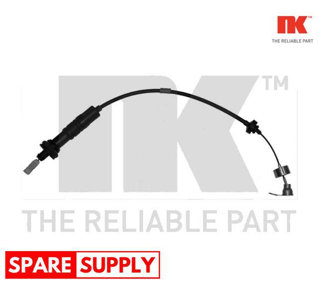 Sachs 3074 600 127 Clutch Actuation Cable