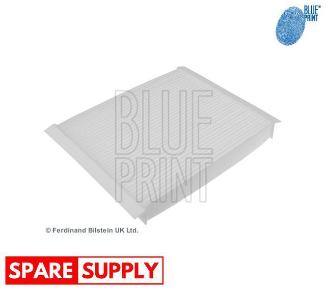 ADA102510 BLUE PRINT CABIN FILTER